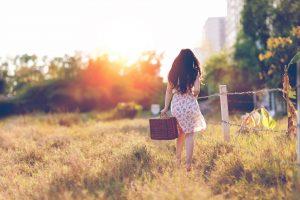 Vorfreude ist die schönste Freude: My love is going to stay.  Foto: Pixabay